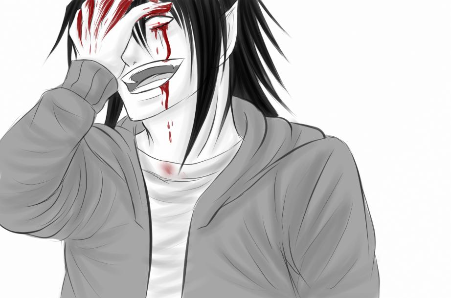 I want blood! by HerrFenix
