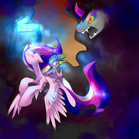 For the Crystal Empire by Atrixy