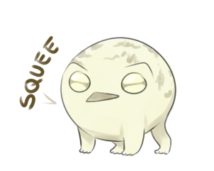 SQUEE by Atrixy