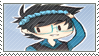 John Egbert Stamp by Birdinator