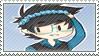 John Egbert Stamp by Birdinator