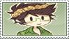 Jake English Stamp by Birdinator