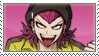 Kazuichi Souda Stamp by Birdinator