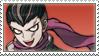 Gundam Tanaka Stamp by Birdinator