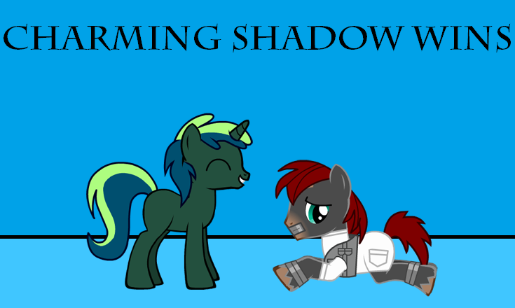 charming vs doomkeiser charming wins by imp344 on deviantart
