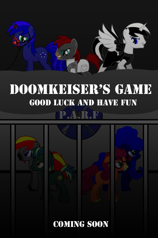 DoomKeiser's Game - Trailer by Imp344