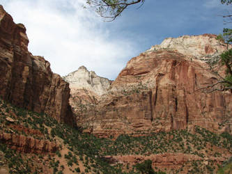Utah by Grotesque-beauty