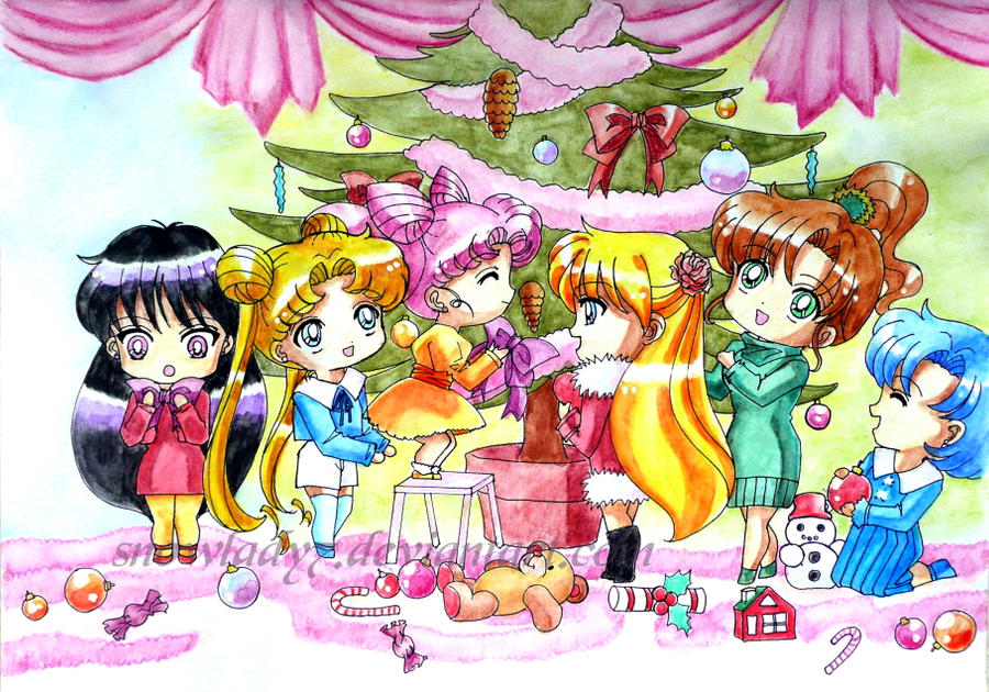 itt sailor moon christmas related gifs and pictures bishoujo senshi sailor moon s message board for 3do gamefaqs