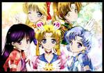 Sailor Moon R - Return