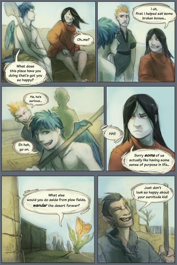 Asis - Page 74 by skulldog