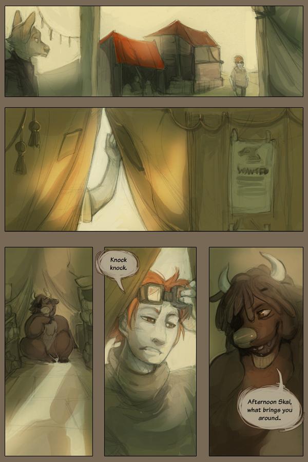 Asis - Page 101 by skulldog