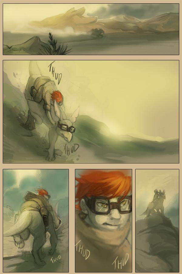 Asis - Page 108 by skulldog
