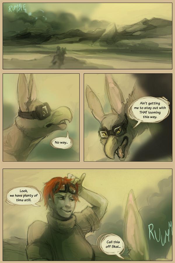 Asis - Page 109 by skulldog