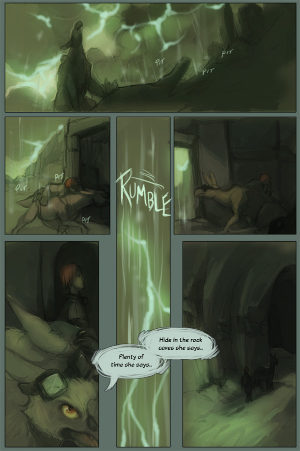 Asis - Page 111 by skulldog