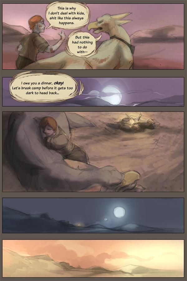 Asis - Page 141 by skulldog