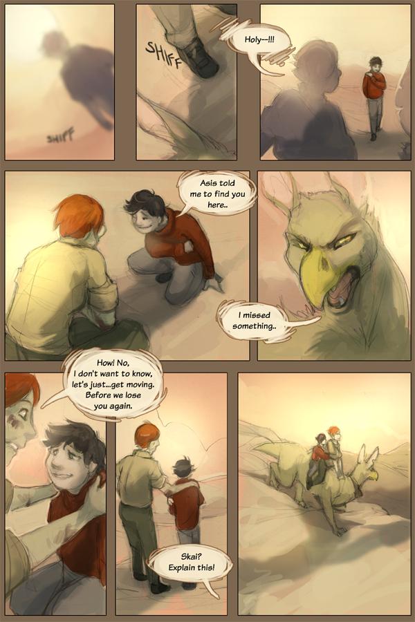 Asis - Page 142 by skulldog