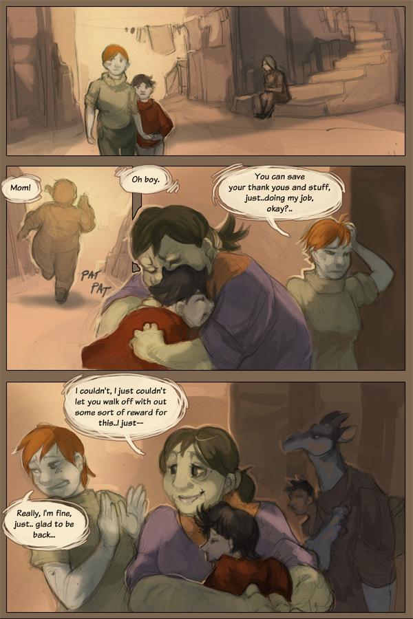 Asis - Page 144 by skulldog