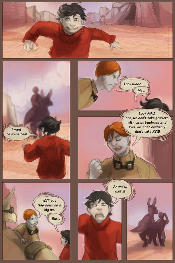 Asis - Page 149 by skulldog