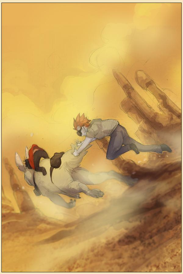 Asis - Page 203 by skulldog