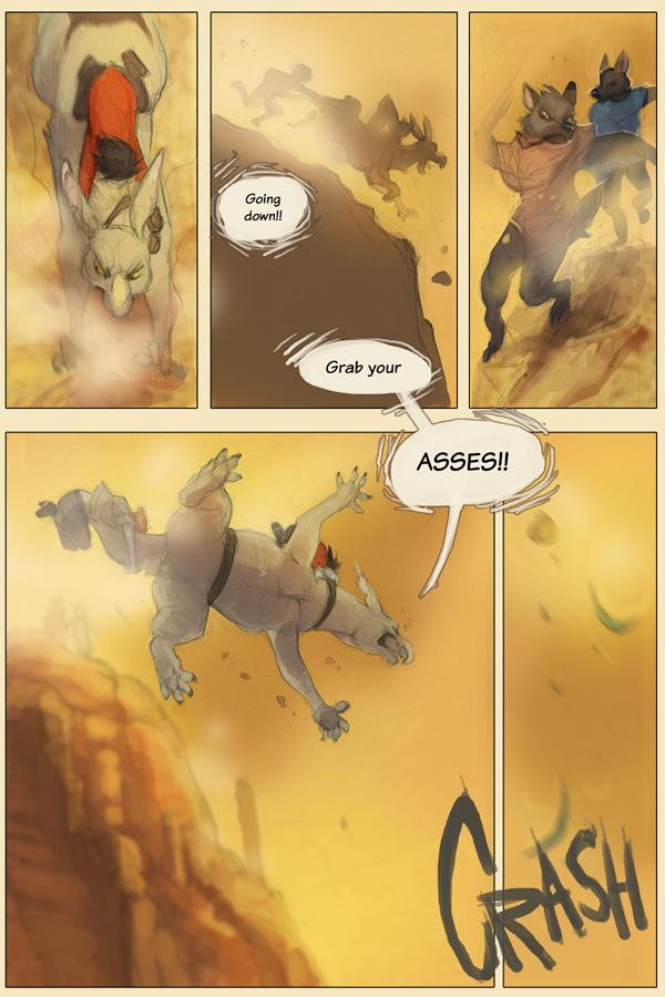 Asis - Page 204 by skulldog