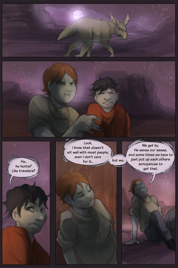 Asis - Page 207 by skulldog