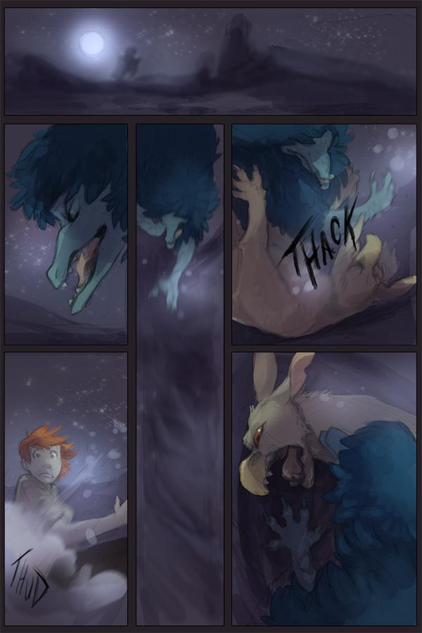 Asis - Page 214 by skulldog