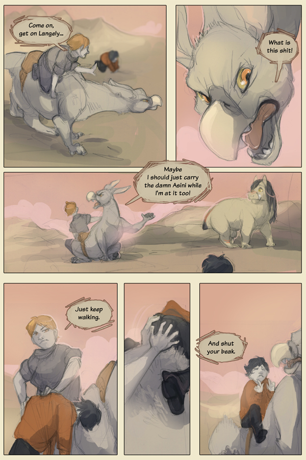 Asis - Page 262 by skulldog