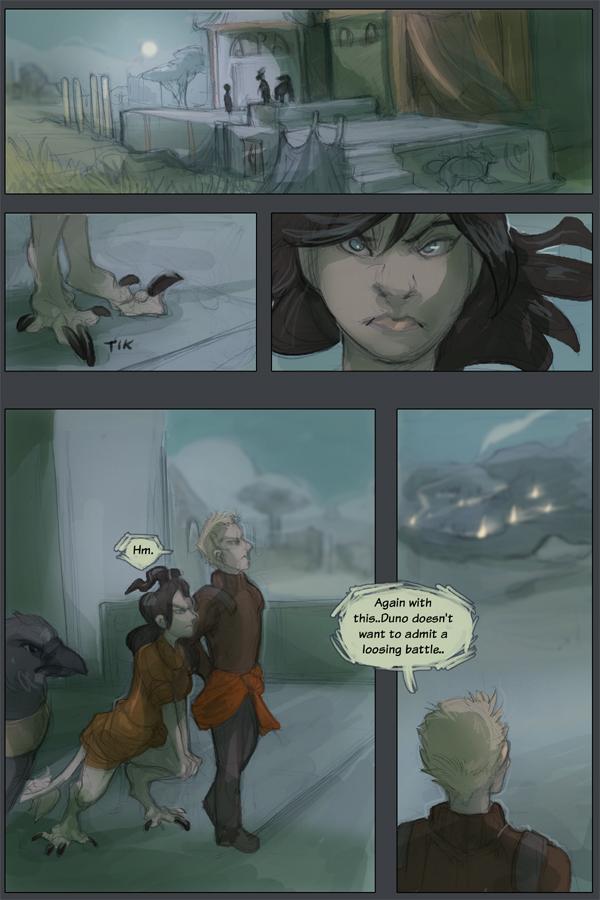 Asis - Page 266 by skulldog