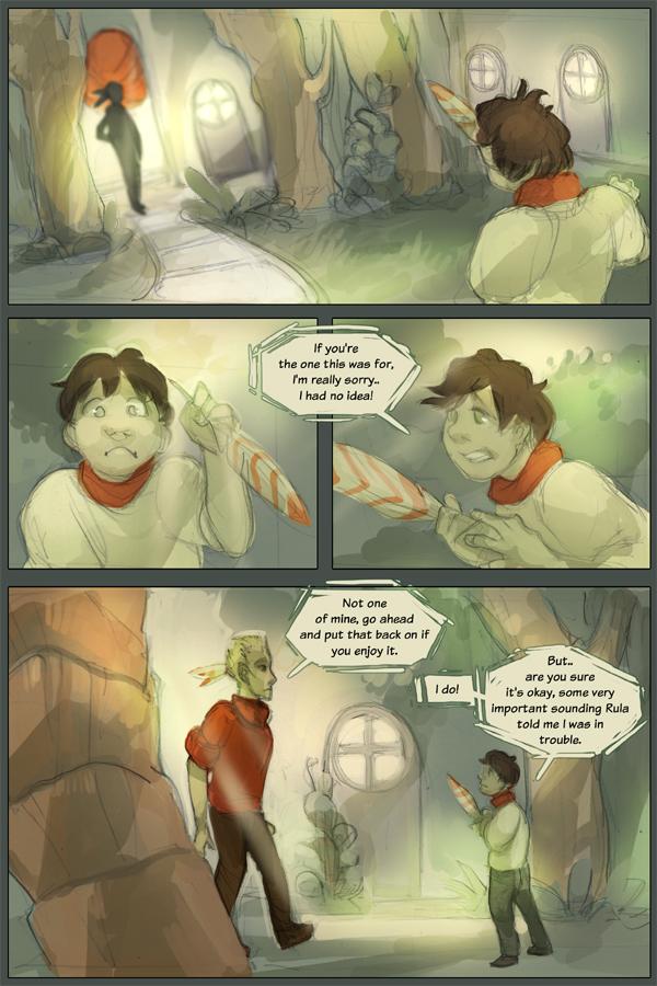 Asis - Page 356 by skulldog