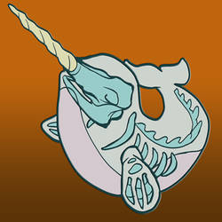 Dead Water: Narwhal