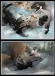 WoR: Winter hunts