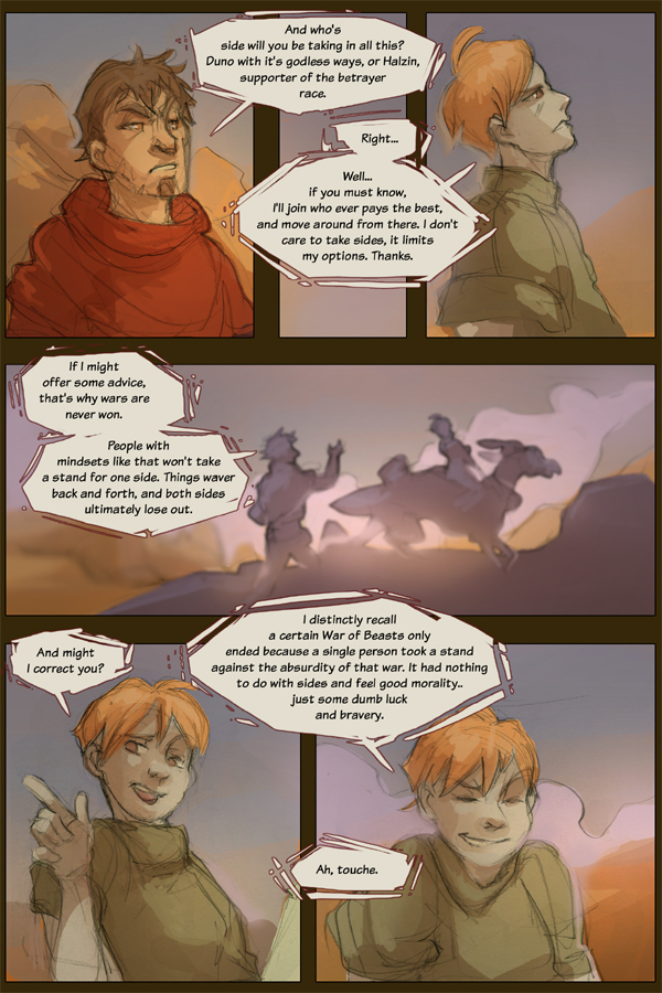 Asis Page 408 By Skulldog On Deviantart