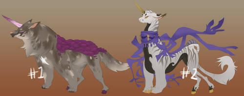 Design: Kirunhound Giveaways #2 by skulldog