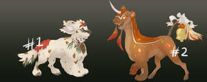 Design: Kirunhound Giveaways #3