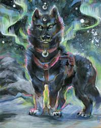 Balto by skulldog
