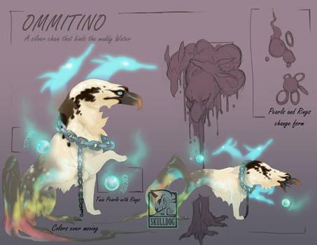 Adopt: Ommitino
