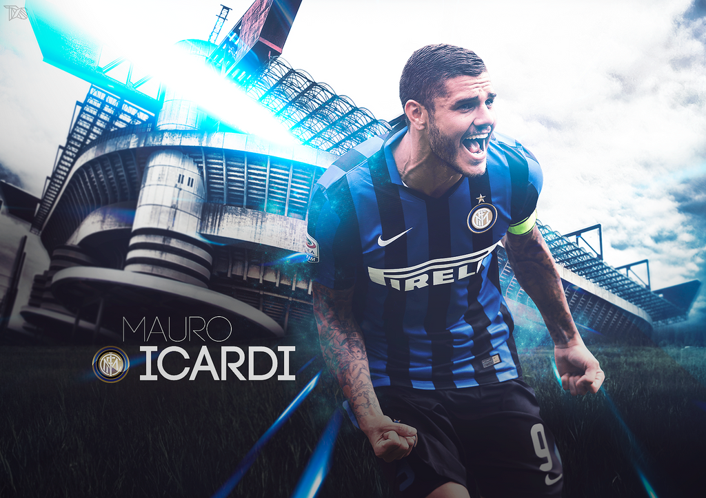 Image result for icardi png