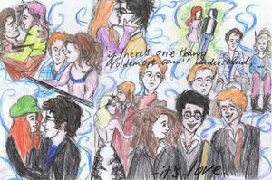 Potter Love by KPS-forvever
