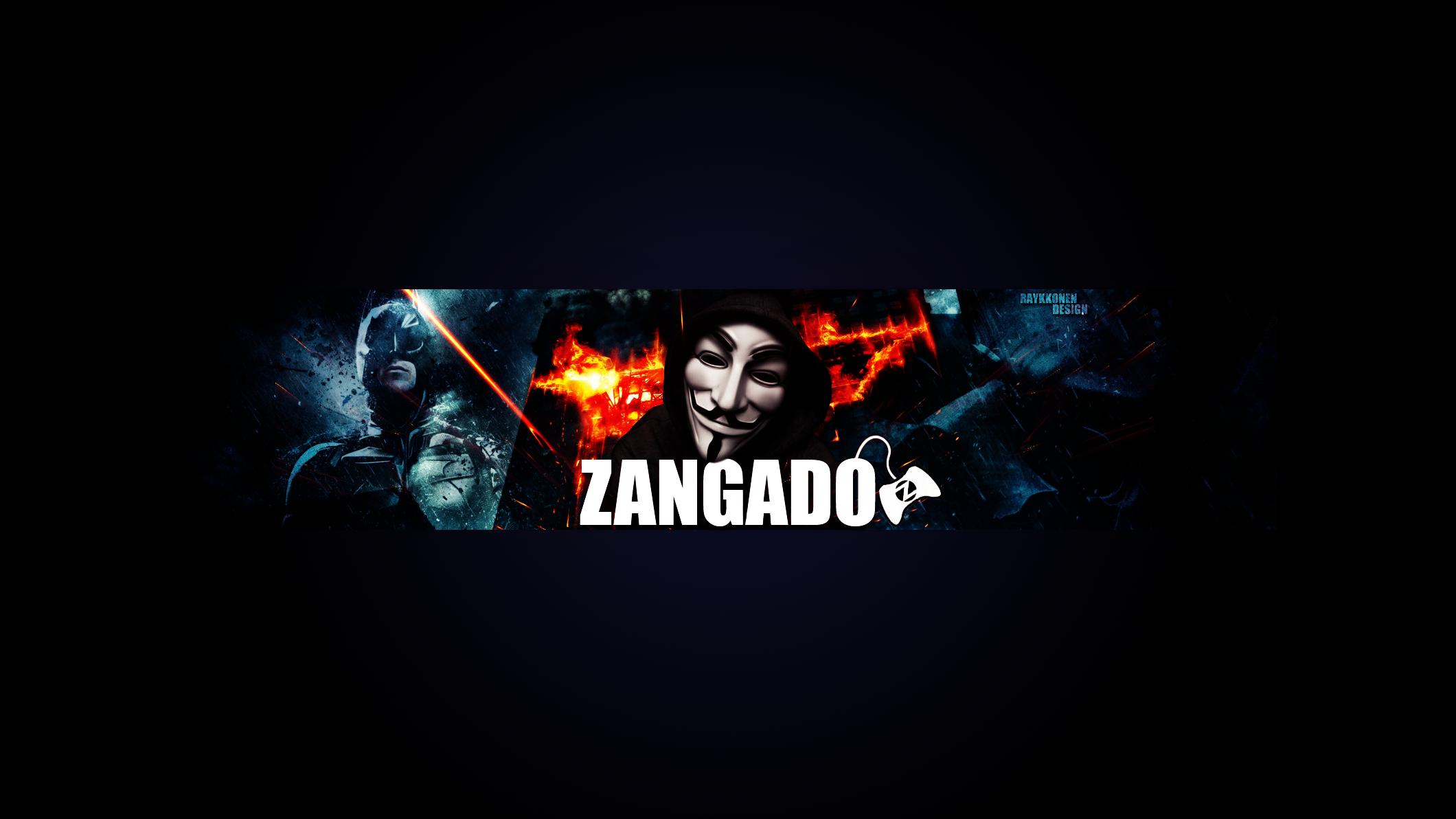 Banner Zangado Games By Raykkonen On Deviantart