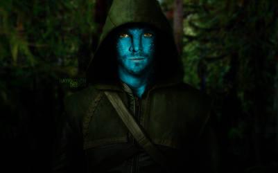 Arrow Avatar