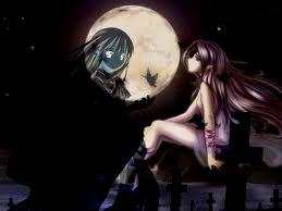 Evil dead little sister. by DarkKinightWatcher