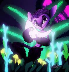 Violet Guardian