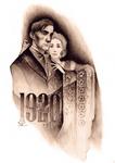 Ernst and Helena sketch
