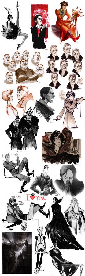 that's a sketchdump I