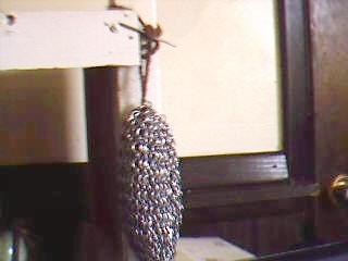 chain bag by Dragnar