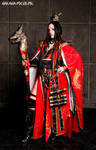 Wizard - Diablo III