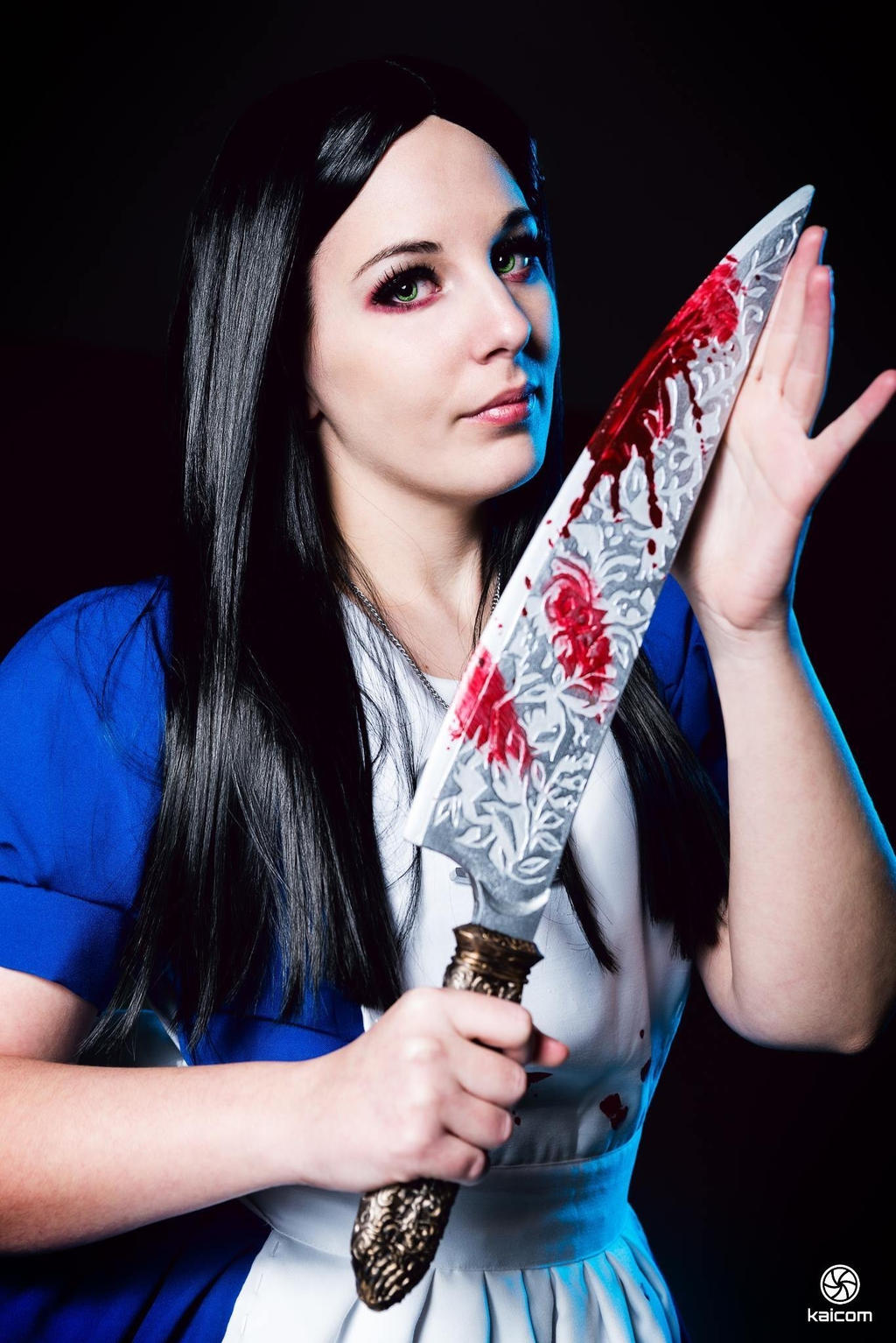 Alice Liddell by Shadow-of-Shana