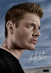Dean by punisher357