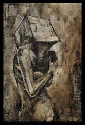 Corps/Cube by Trez-Art