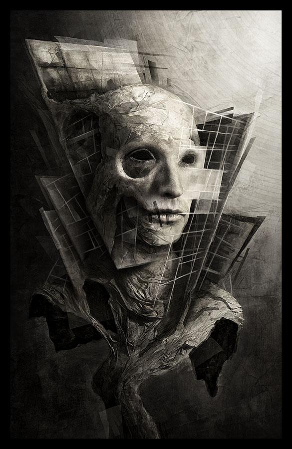 The Architect by Trez-Art